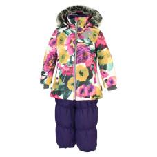 Зимний комплект Huppa NOVALLA 45020030-81720