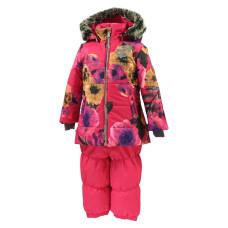 Зимний комплект Huppa NOVALLA 45020030-81763