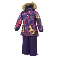 Зимний комплект Huppa RENELY 1 41850130 - 81753