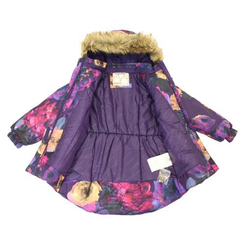 Зимний комплект Huppa RENELY 1 41850130-81753 для девочки