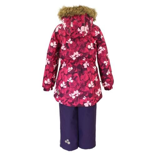 Зимний комплект Huppa RENELY  41850030-81663