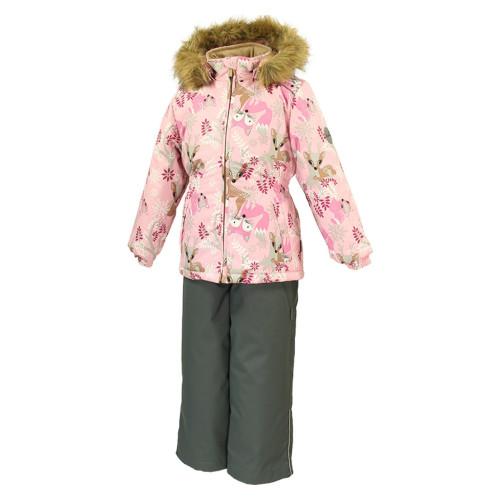 Зимний комплект Huppa WONDER 41950030-81813