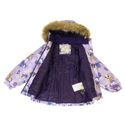 Зимний комплект Huppa WONDER 41950030-81853