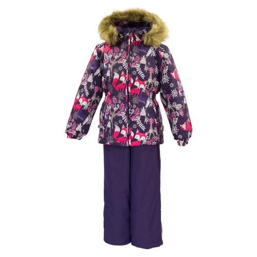 Зимний комплект Huppa WONDER 41950030-81873