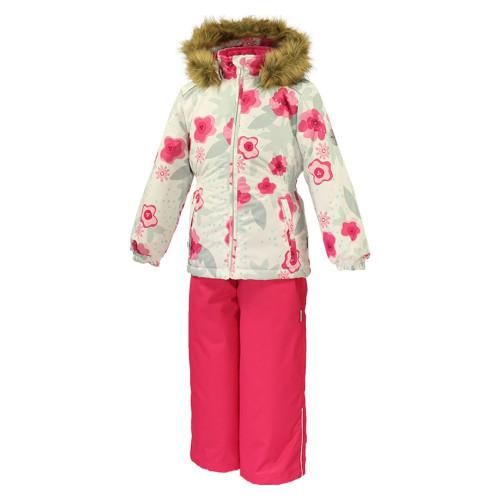 Зимний комплект Huppa WONDER 41950030-81920
