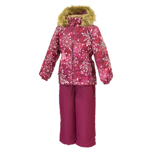 Зимний комплект Huppa WONDER 41950030-82034