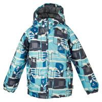 Зимняя куртка Huppa CLASSY 17710030-876