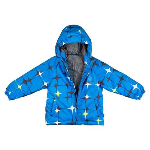 Зимняя куртка Huppa CLASSY 17710030-Q35