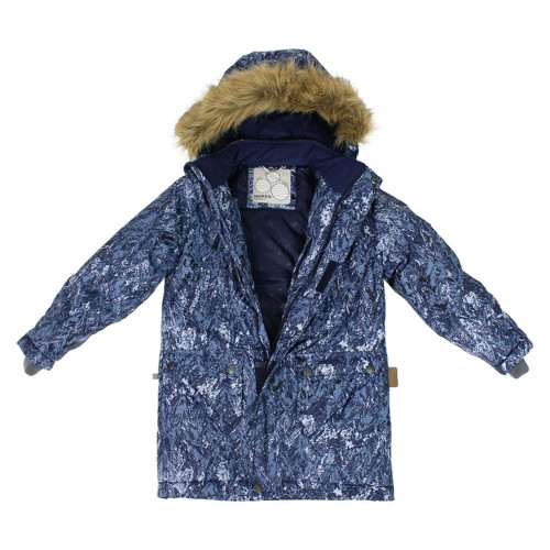 Зимняя куртка Huppa VESPER 17480030-73286