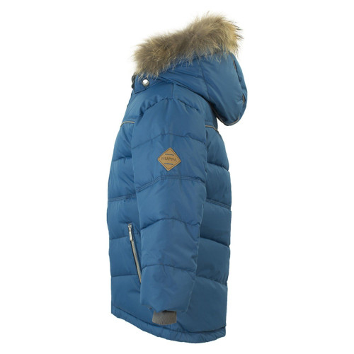 Пуховая куртка Huppa MOODY 1 17470155-80066