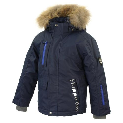 Зимняя куртка Huppa HANSON 18100030-00086