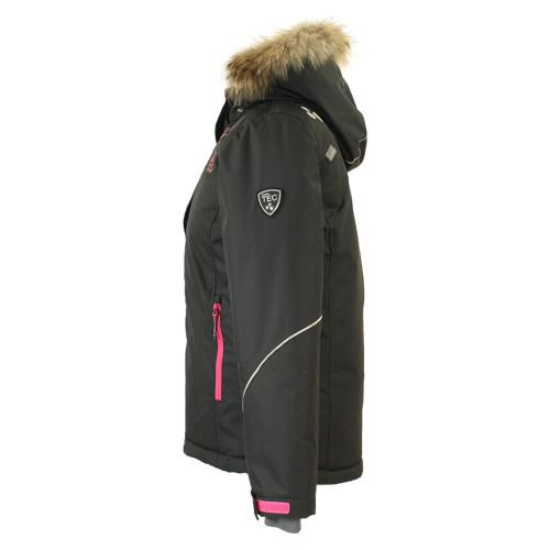 Зимняя куртка Huppa KRISTIN 18090030-00009