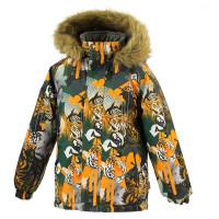 Зимняя куртка Huppa MARINEL 17200030-82822