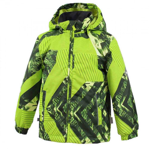 Демисезонная куртка Huppa JODY 17000010-82347