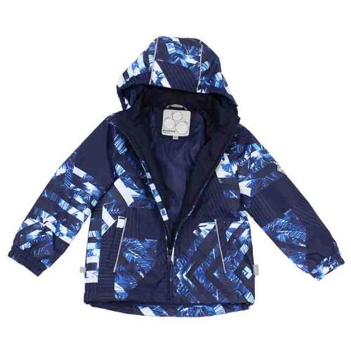 Демисезонная куртка Huppa JODY 17000010-82386