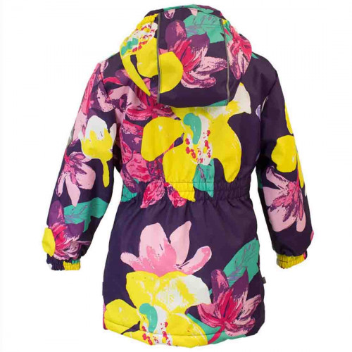 Демисезонная куртка Huppa June 17880010-81373
