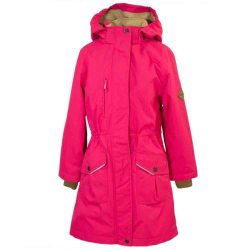 Демисезонное пальто Хуппа Huppa MOONI 17850010-00063