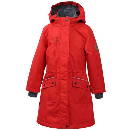 Демисезонное пальто Хуппа Huppa MOONI 17850010-70004