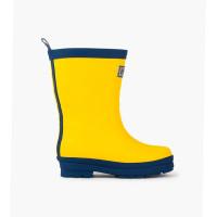 Резиновые сапоги Hatley Yellow & Navy RB0YELW345