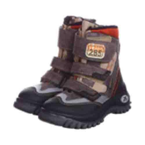 Ботинки IMAC 78098