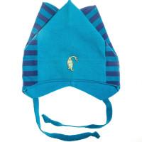 Демисезонная шапка Kivat Динозавр 351909-02