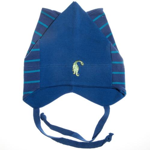 Демисезонная шапка Kivat Динозавр 351909-06