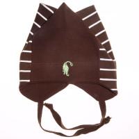 Демисезонная шапка Kivat Динозавр 351909-08