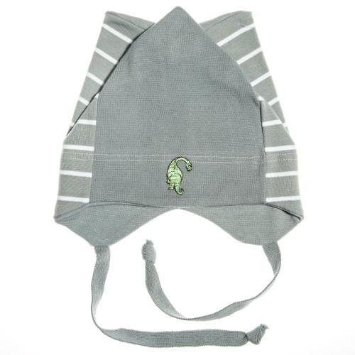 Демисезонная шапка Kivat Динозавр 351909-09