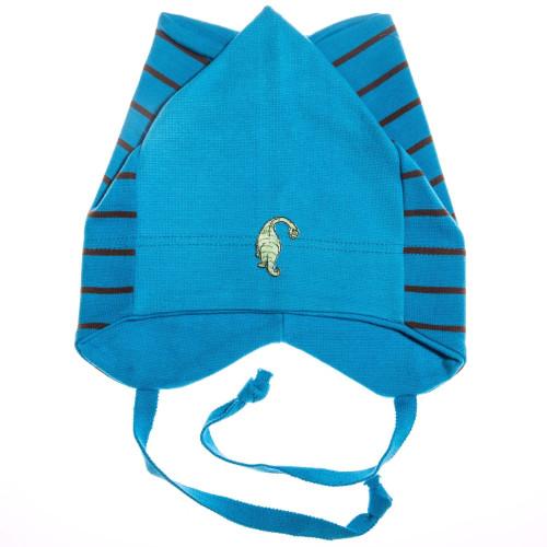 Демисезонная шапка Kivat Динозавр 351909-10