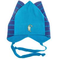 Демисезонная шапка Kivat Динозавр 351909-11