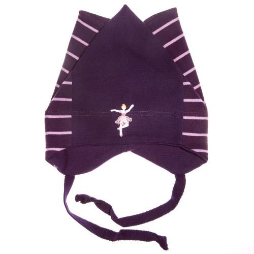 Демисезонная шапка Kivat Балерина 351909-13