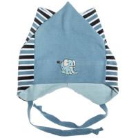 Демисезонная шапка Kivat Слоник 351909-14