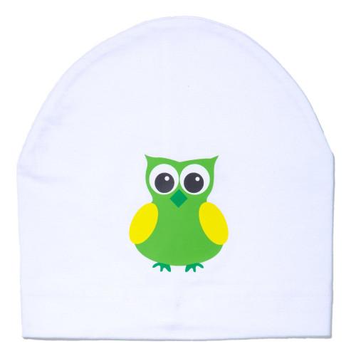 Демисезонная шапка Kivat Сова 351905-05