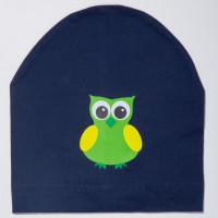Демисезонная шапка Kivat Сова 351905-07