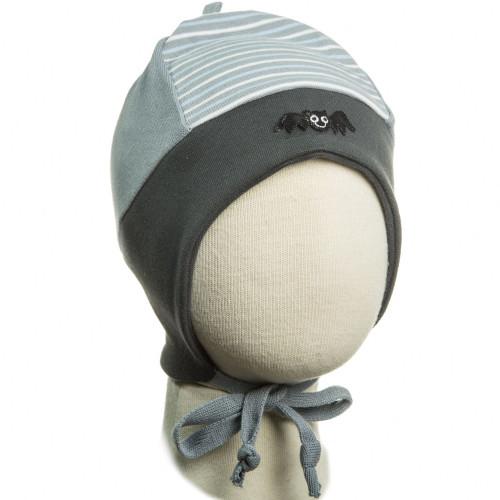 Демисезонная шапка Kivat Летучая мышь 351910-39