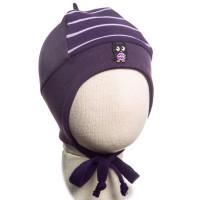 Демисезонная шапка Kivat Сова 351910-43