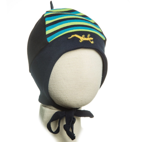 Демисезонная шапка Kivat Саламандра 351910-17