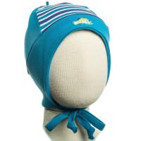 Демисезонная шапка Kivat Рыбка 351910-07