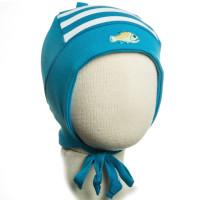 Демисезонная шапка Kivat Рыбка 351910-08
