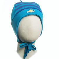 Демисезонная шапка Kivat Рыбка 351910-09