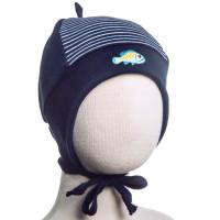 Демисезонная шапка Kivat Рыбка 351910-14