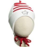Демисезонная шапка Kivat Зайчик 351910-29