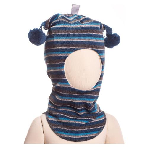 Шерстяной шлем Kivat 452-64