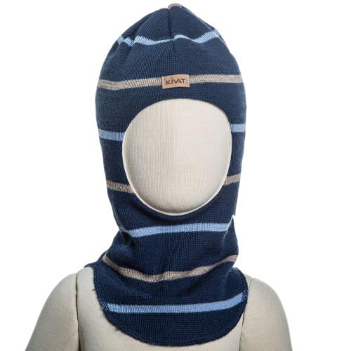 Шерстяной шлем Kivat 514-68