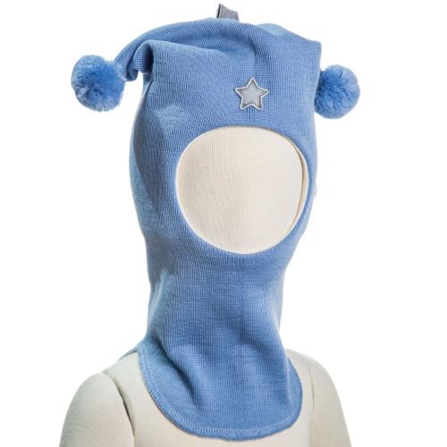 Шерстяной шлем Kivat 504-60