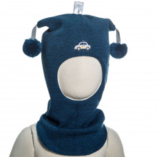 Шерстяной шлем Kivat 455-66