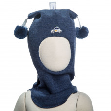 Шерстяной шлем Kivat 455-67