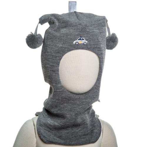 Шерстяной шлем Kivat 455-81