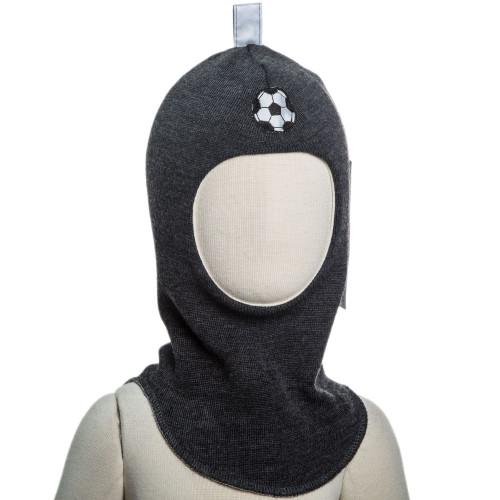 Шерстяной шлем Kivat 458-80