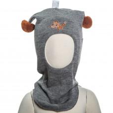 Шерстяной шлем Kivat 482-81